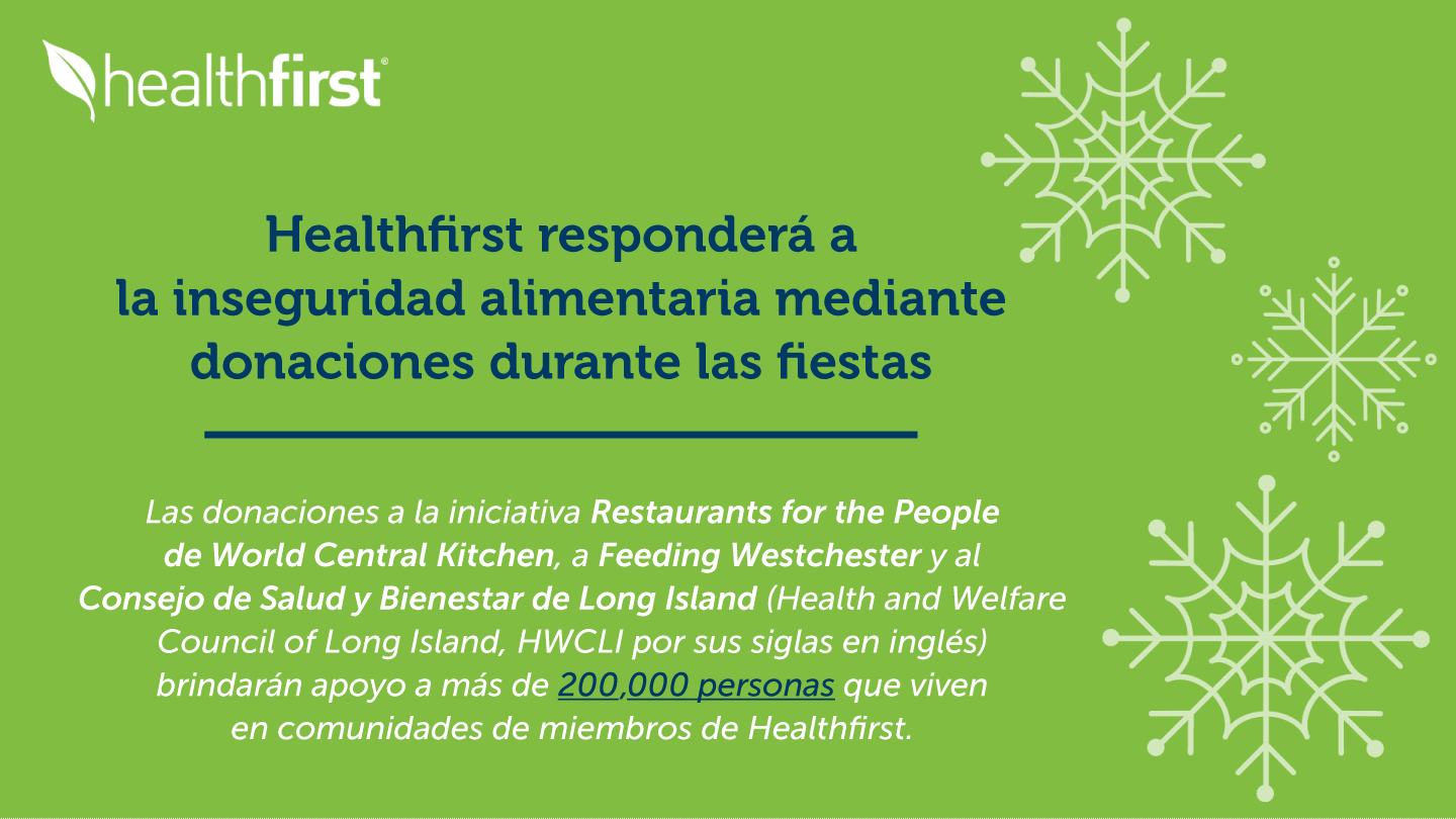 healthfirst about image